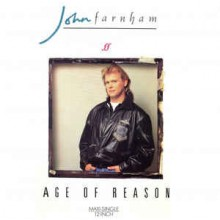 John Farnham ‎– Age Of Reason