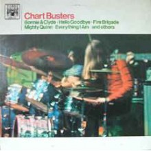 Chart Busters* ‎– Chart Busters