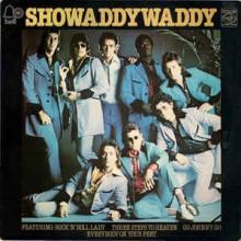 Showaddywaddy – Showaddywaddy