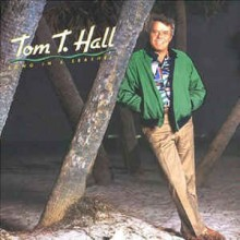 Tom T. Hall ‎– Song In A Seashell