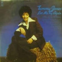 Tammy Jones ‎– Let Me Try Again
