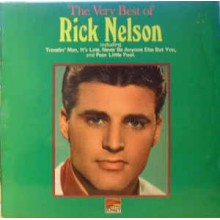 Rick Nelson* ‎– The Very Best Of Rick Nelson