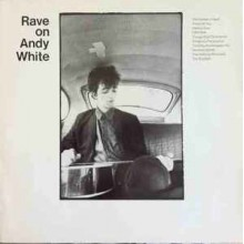 Andy White ‎– Rave On Andy White