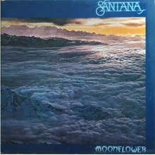 Santana ‎– Moonflower