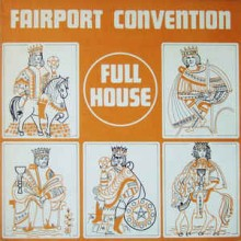 Fairport Convention ‎– Full House