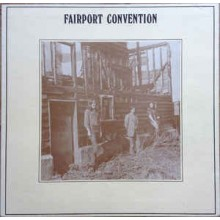 Fairport Convention ‎– Angel Delight
