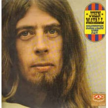 John Mayall ‎– Something New