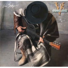 Stevie Ray Vaughan And Double Trouble* ‎– In Step