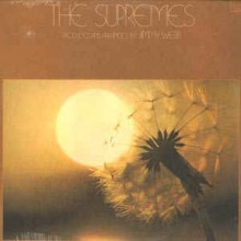 The Supremes ‎– The Supremes Produced And Arranged By Jimmy Webb