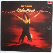 Pat Travers – Makin' Magic