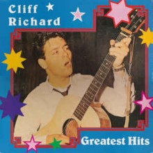 Cliff Richard- Greatest Hits