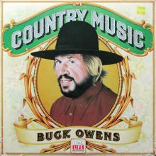 Buck Owens ‎– Country Music