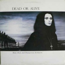 Dead Or Alive ‎– Mad, Bad And Dangerous To Know