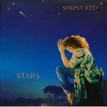 Simply Red- Stars