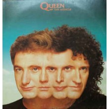 Queen- The Miracle