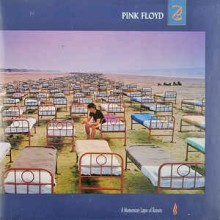 Pink Floyd - The Momentary Lapse Of Reason