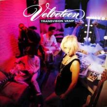 Transvision Vamp – Velveteen