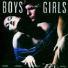 Bryan Ferry ‎– Boys And Girls