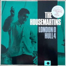 The Housemartins ‎– London 0 Hull 4