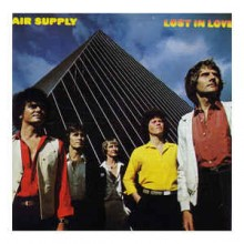 Air Supply ‎– Lost In Love