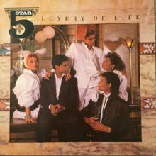 5 Star ‎– Luxury Of Life