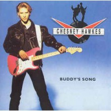 Chesney Hawkes ‎– Buddy's Song