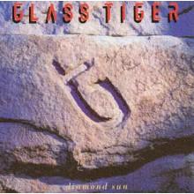 Glass Tiger – Diamond Sun