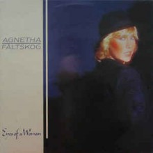 Agnetha Fältskog ‎– Eyes Of A Woman