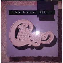 Chicago ‎– The Heart Of...