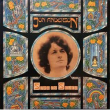 Jon Anderson ‎– Song Of Seven