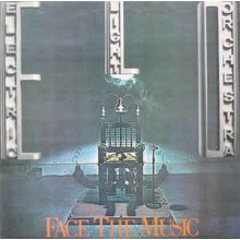 Electric Light Orchestra ‎– Face The Music
