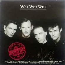 Wet Wet Wet – The Memphis Sessions