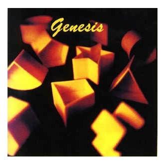Genesis – Genesis
