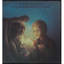 The Moody Blues – Every Good Boy Deserves Favour