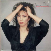 Jennifer Rush ‎– Jennifer Rush