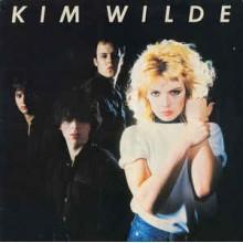 Kim Wilde – Kim Wilde