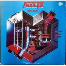 Accept- Metal Heart