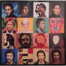 The Who ‎– Face Dances