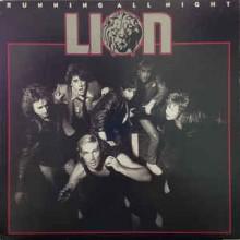 Lion – Running All Night