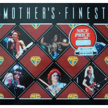 Mother's Finest ‎– Mother's Finest