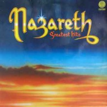 Nazareth ‎– Greatest Hits