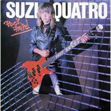 Suzi Quatro – Rock Hard
