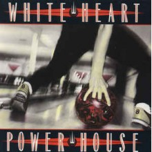 White Heart ‎– Power House