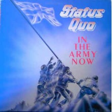 Status Quo ‎– In The Army Now