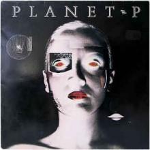 Planet P – Planet P