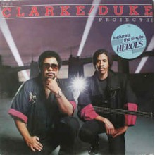 The Clarke/Duke Project ‎– The Clarke / Duke Project II