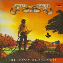 Barclay James Harvest ‎– Time Honoured Ghosts