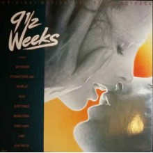 Various ‎– 9½ Weeks - Original Motion Picture Soundtrack