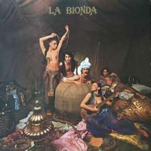La Bionda – La Bionda