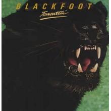 Blackfoot – Tomcattin'